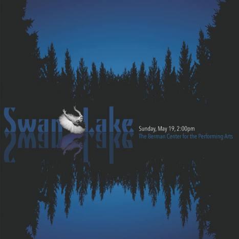 SwanLakePoster