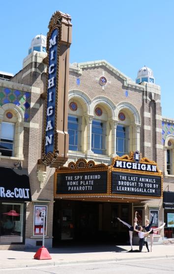 MI Theater Photo